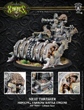 Hordes: Minions - Meat Thresher Farrow Battle Engine