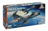 Italeri: 1/32 F-104 G/S Starfighter - Model Kit
