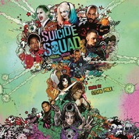 Suicide Squad (OST) by Various