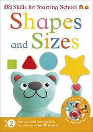 Shapes and Sizes by DK image