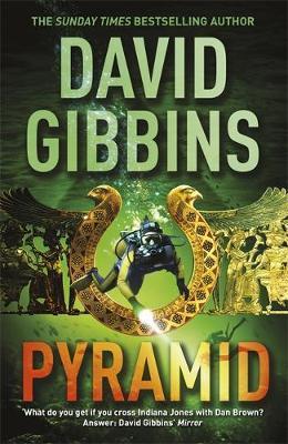 Pyramid by David Gibbins