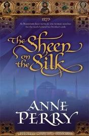 The Sheen on the Silk by Anne Perry image