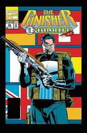 Punisher Epic Collection: Capital Punishment by Chuck Dixon