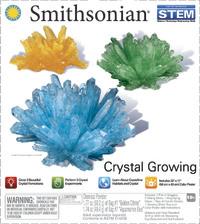 Smithsonian: Crystal Growing image