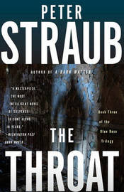 The Throat by Peter Straub image