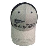 Blackcaps Curved Peak Cap