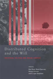 Distributed Cognition and the Will image