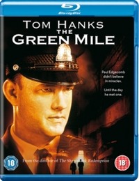 Green Mile on Blu-ray