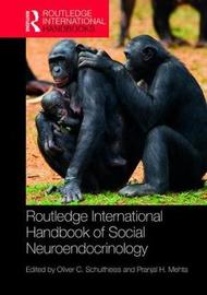 Routledge International Handbook of Social Neuroendocrinology image