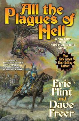 All the Plagues of Hell by Eric Flint image