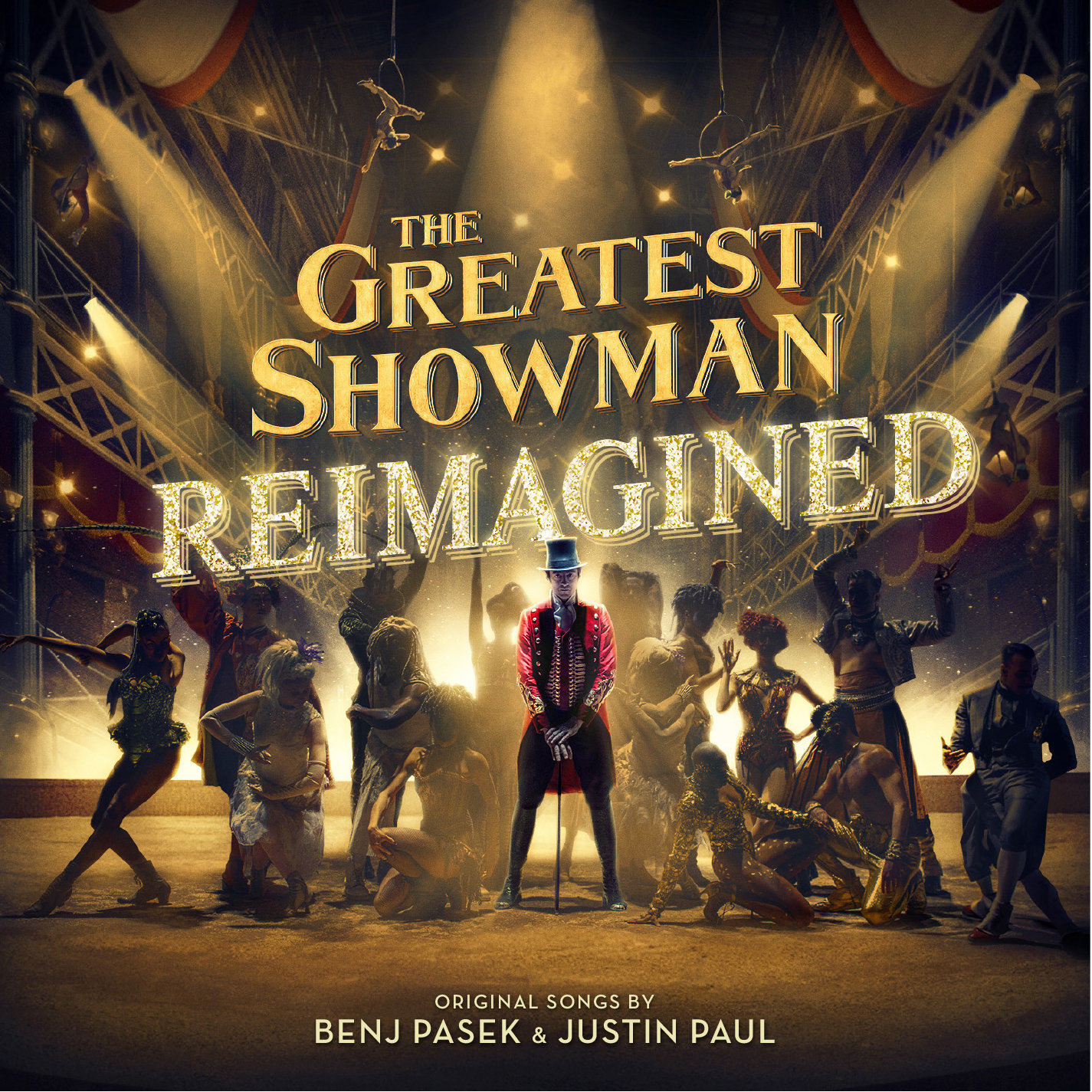 The Greatest Showman - Reimagined by Various image