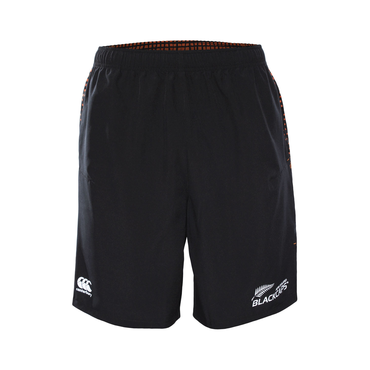 BLACKCAPS Gym Shorts (4XL) image