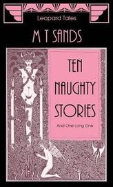 Ten Naughty Stories by Sedley Proctor