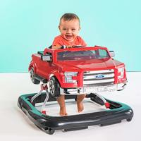 Bright Starts: 3 Ways to Play Walker - Ford F-150 (Red)