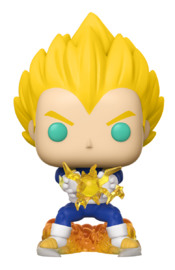 Dragon Ball Z: Vegeta (Final Flash) - Pop! Vinyl Figure image