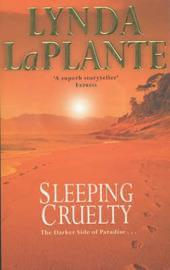 Sleeping Cruelty by Lynda La Plante image