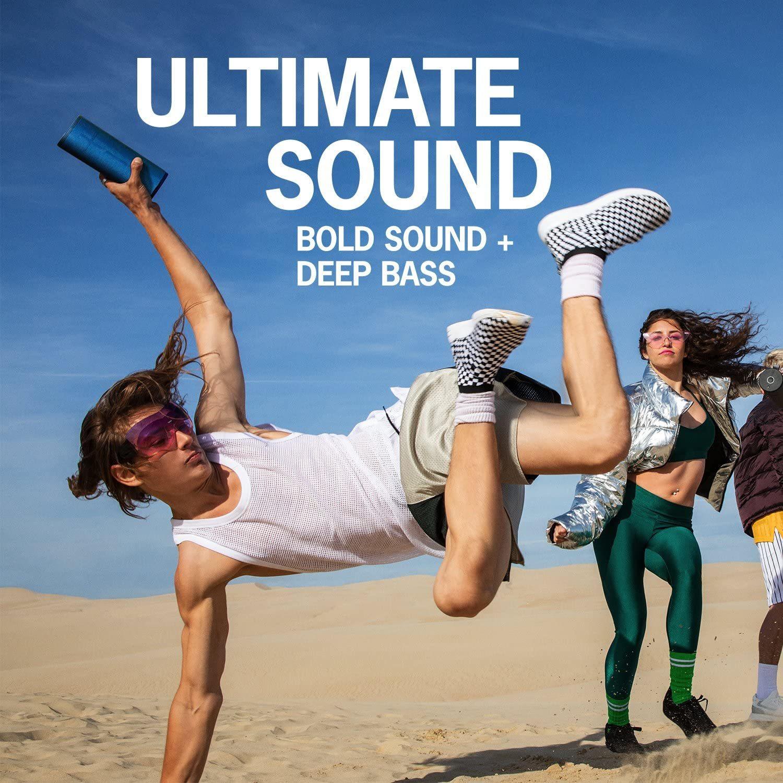 Ultimate Ears BOOM 3 - Cloud image