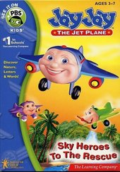Jay Jay Sky Heroes to the Rescue for PC
