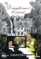 The Draughtsman's Contract on DVD
