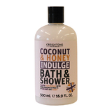 Creightons Bath & Shower - Coconut & Honey (500ml)