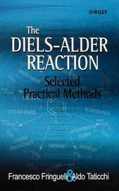 The Diels-Alder Reaction by Francesco Fringuelli image