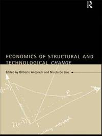 Economics of Structural and Technological Change image