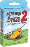 Munchkin - Adventure Time 2: It's a Dungeon Crawl