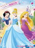 Disney Princess: Scrapbook