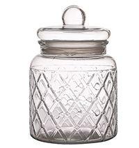 Casa Domani - Trellis Storage Jar (2.7L)