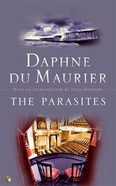 The Parasites by Daphne Du Maurier image