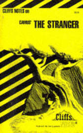 "Notes on Camus' ""Stranger"" by Gary Carey"
