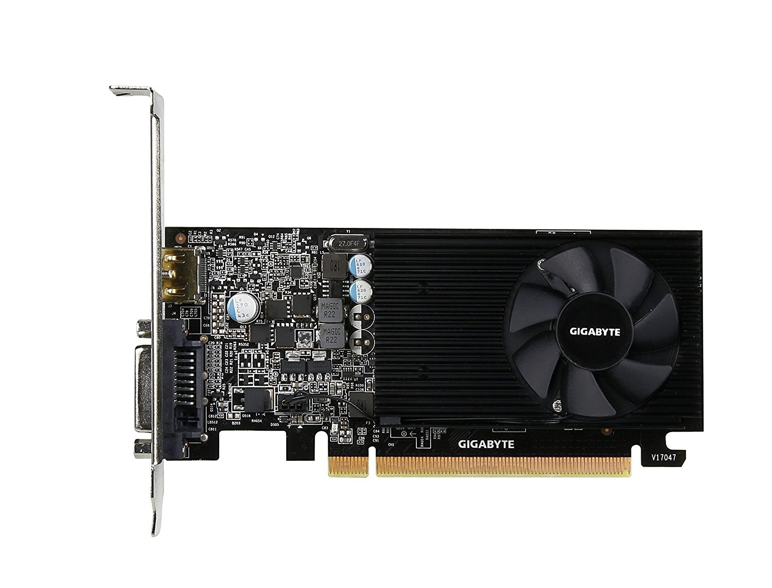 Gigabyte GT 1030 2Gb Graphic Card image