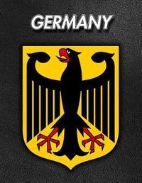 Germany by Notebooks Journals Xlpress image