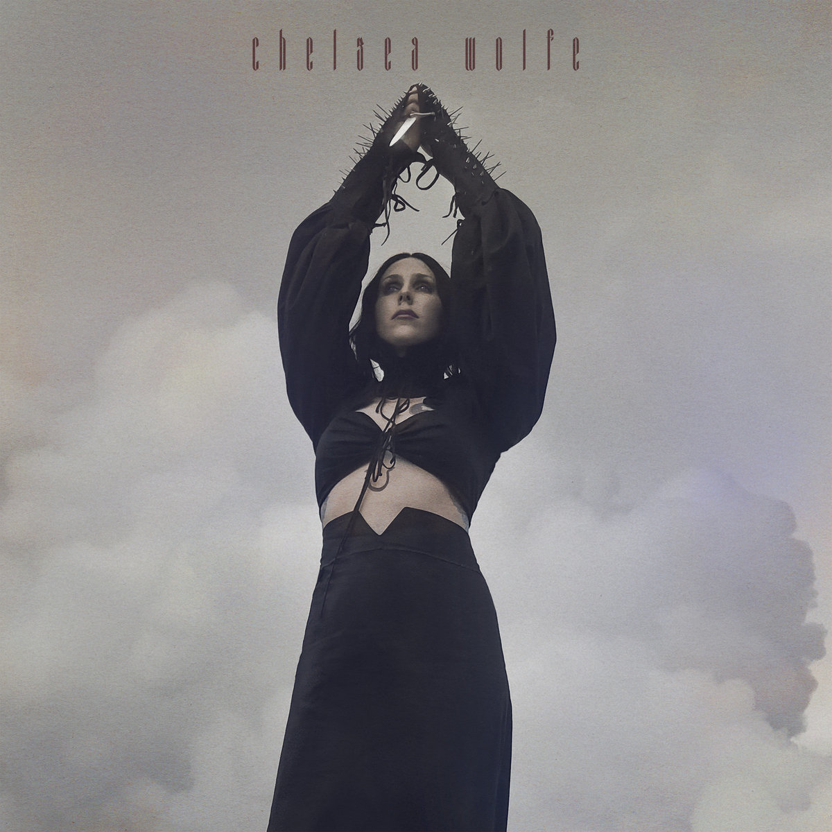 Birth of Violence by Chelsea Wolfe image