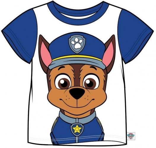 Paw Patrol: Chase Kids T-Shirt - 2-3 image