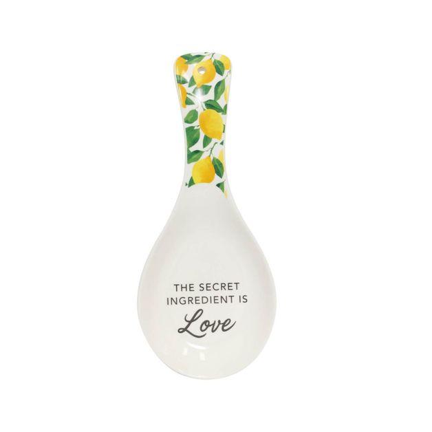 Splosh: Capri Kitchen Secret Ingredient Spoon
