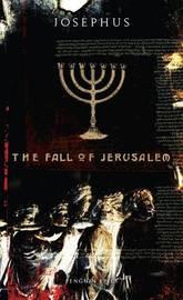 The Fall of Jerusalem by Flavius Josephus image