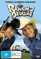 Rancho Deluxe on DVD