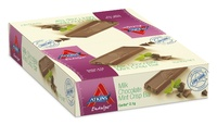 Atkins Endulge Bars - Milk Chocolate Mint Crisp (15 x 30g)