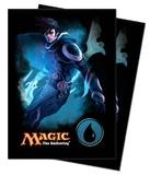 Magic: Mana 4 Deck Protectors - Jace