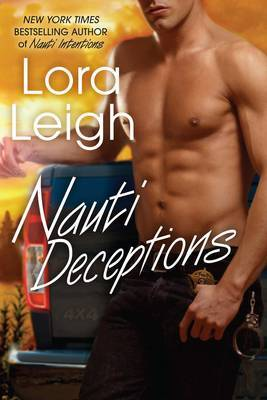 Nauti Deceptions (Nauti Boys #5) by Lora Leigh image