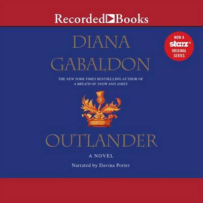 Outlander by Diana Gabaldon image