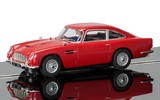 Scalextric: Aston Martin DB5 - Slot Car