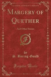 Margery of Quether by S Baring.Gould