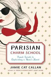 Parisian Charm School by Jamie Cat Callan image