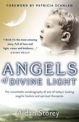 Angels of Divine Light by Aidan Storey image