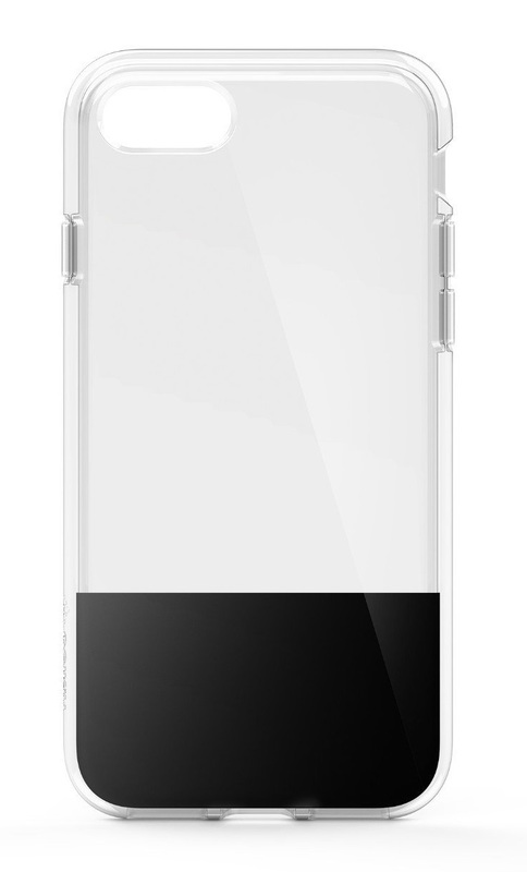 Belkin: SheerForce Protective Case - Black (For iPhone 7 Plus/8 Plus)