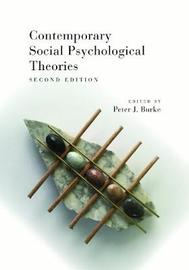 Contemporary Social Psychological Theories image