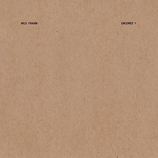 Encores 1 by Nils Frahm