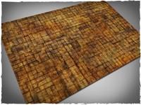 Deep Cut Studio: Underhive Neoprene Mat (4x4)